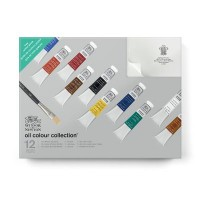 Winsor & Newton Winton Oil Colour Collection Gift Set